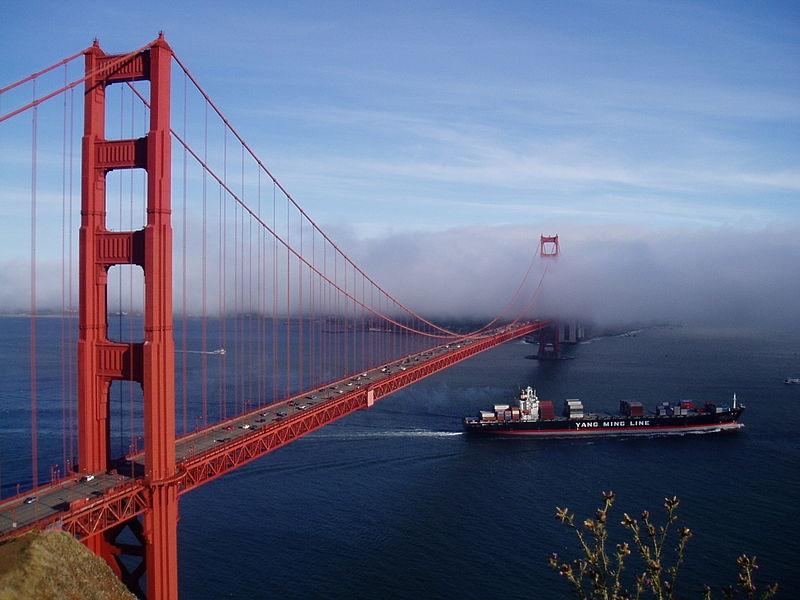 Port de  San Fransico